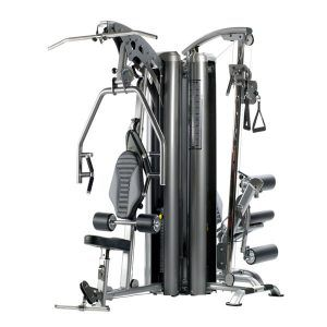 Tuff Stuff Apollo-7300 3-Station Multi Gym System
