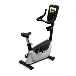 Precor UBK 665 Recumbent Bike