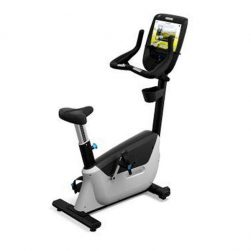 Precor UBK 685 Upright Bike