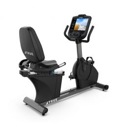 True 400 Commercial Recumbent Bike