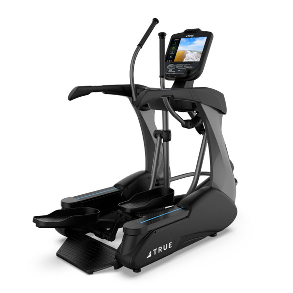 True Ellipticals - Available at Fitness 4 Home Superstore - Chandler, Phoenix, and Scottsdale, AZ