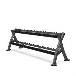 True XFW-4700 Dumbbell Rack