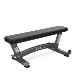 TRUE XFW-7000 Flat Bench