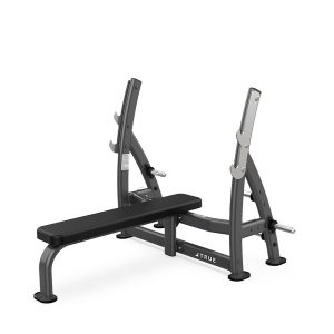 TRUE XFW-7100 Supine Press Bench