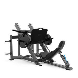 TRUE XFW-7800 45 Degree Leg Press