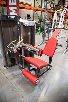 Tuff Stuff PPD-806 Leg Extension