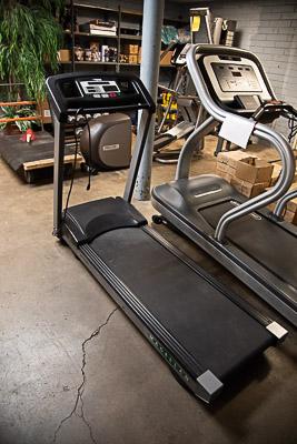 Bodyguard Magellan Treadmill