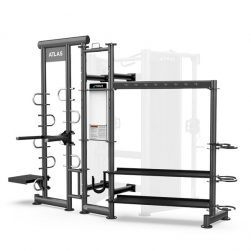 TRUE Atlas 200 Group Training System