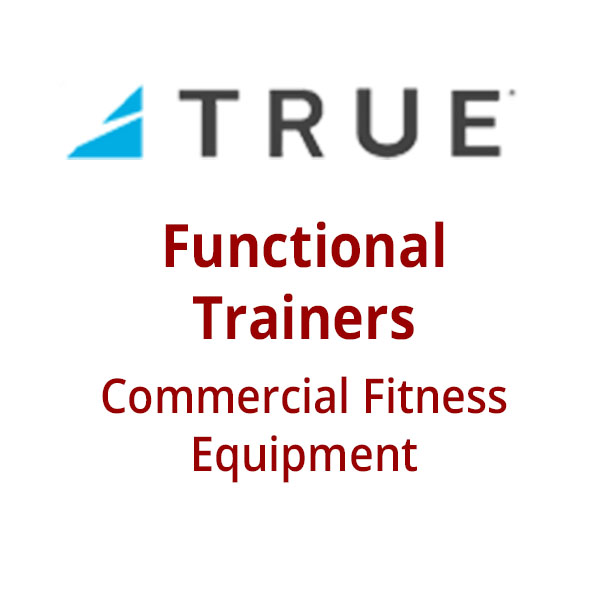 Paramount Functional Trainers - Commercial Gym Equipment from Commercial Fitness Superstore of Arizona.