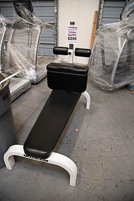 Maxicam Ab Bench