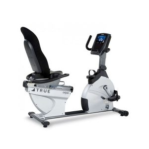 True ES900 Recumbent Bike