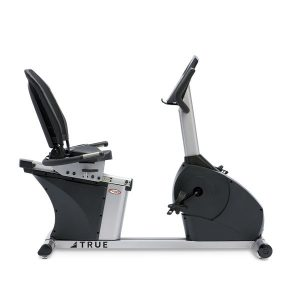 TRUE PS50R Recumbent Bike