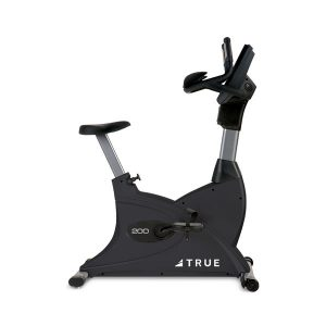 True 200 Commercial Upright Bike