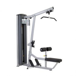 TRUE FS-53 Lat Pulldown Seated Row - Fitness Line