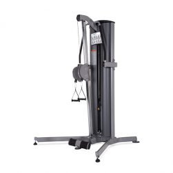 TRUE FS-70 Single Adjustable Cable Column - Fitness Line