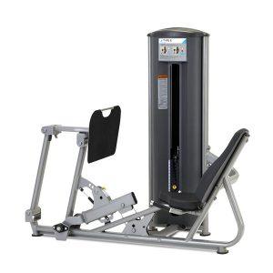 TRUE FS-51 Leg Calf Press - Fitness Line