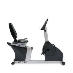 True PS100 Commercial Recumbent Bike