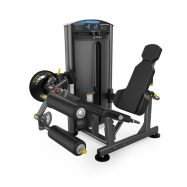 True SD1000 Force Leg Extension - Leg Curl - Force Strength Series