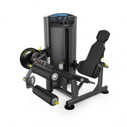 True SD1000 Force Leg Extension - Leg Curl - Force Strength Series