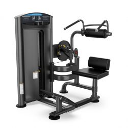 True SD1004 Force Ab Back - Force Strength Series