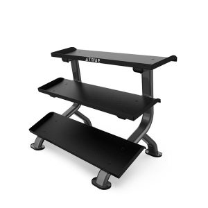 True SF1050 Force Dumbbell Rack - Force Strength Series