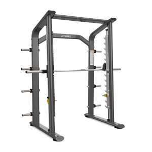TRUE XFW-6800 Smith Machine
