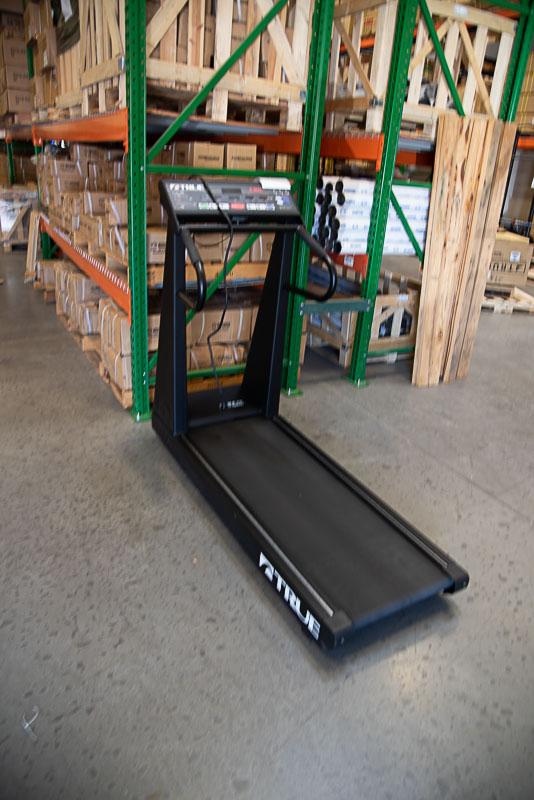TRUE 450 HRC Treadmill