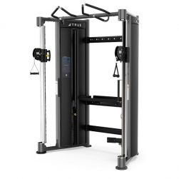 TRUE FT-900 Functional Trainer