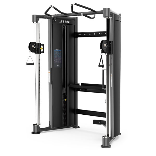 TRUE Fitness Functional Trainers - Commercial Gym Equipment from Commercial Fitness Superstore of Arizona.