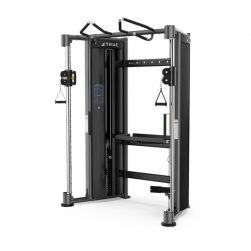 TRUE XFT-900 Functional Trainer