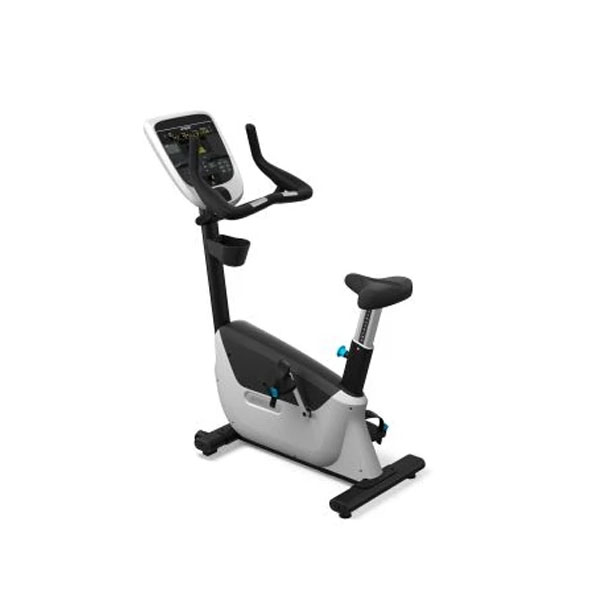 Precor 600 Line Upright Bikes