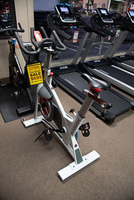 Schwinn Pro Indoor Cycle Magnetic