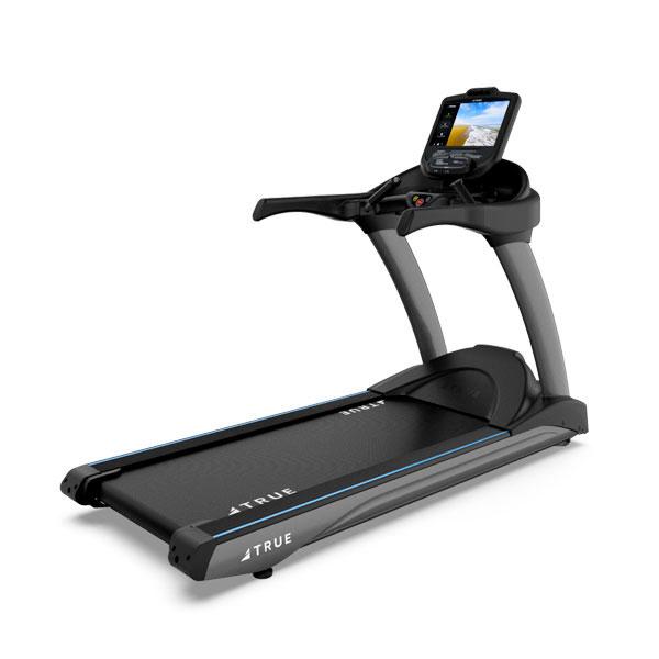 TRUE CS Series Treadmills