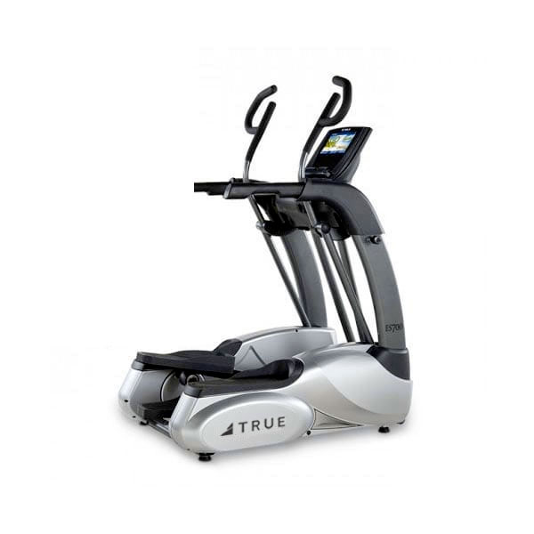 TRUE ES Series Ellipticals