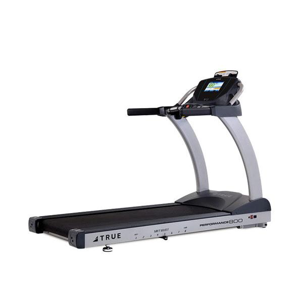 TRUE Z Series Treadmills