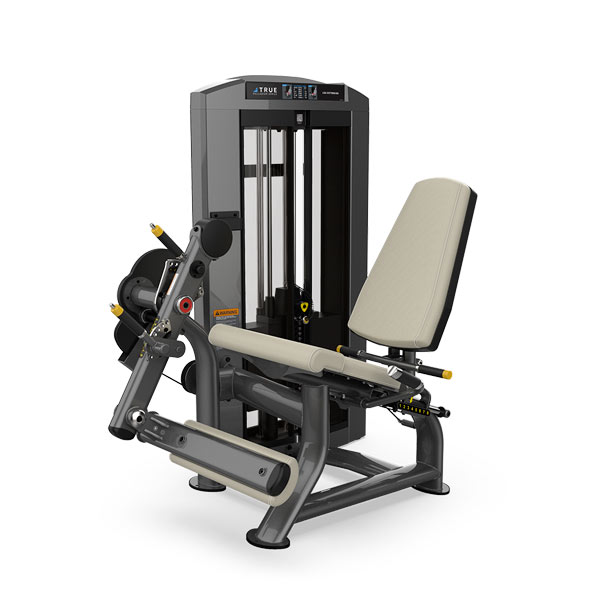 TRUE Fitness Palladium Strength Series  | Commercial Selectorized Single Stations