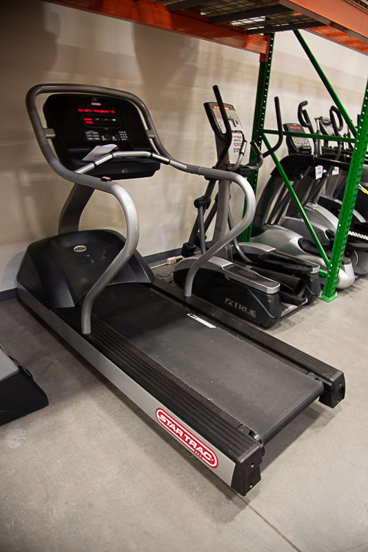Star Trac Pro Commercial Treadmill - 20A