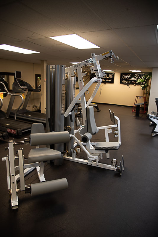 Used Strength Equipment   Pre-Owned Equipment at Fitness 4 ...