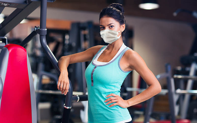 Post COVID-19 - Is Your Fitness Facility Ready to Reopen?