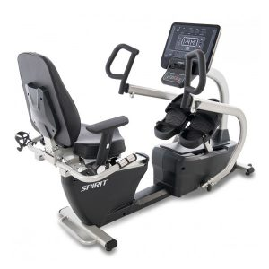 Spirit CRS800S Commercial Recumbent Stepper