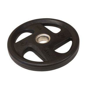 Fitness Products Direct Olympic Rubber Grip Plates