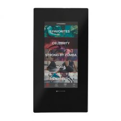 "Echelon Reflect 50"" Touchscreen Connected Fitness Mirror"