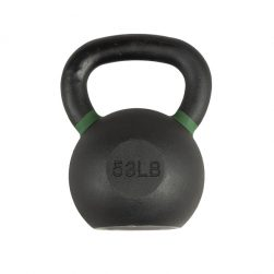Fitness Products Direct Powder Coated Kettlebells