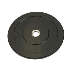 Fitness Products Direct Olympic Rubber Bumper Plates
