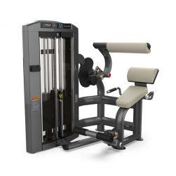TRUE SPL-1300 Low Back Extension